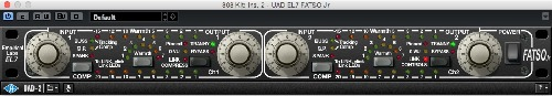 808 Kit UAD EL7 Fatso Jr