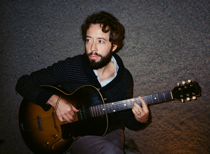 Noah Georgeson
