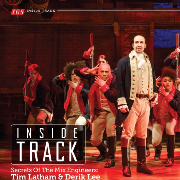 Hamilton title page